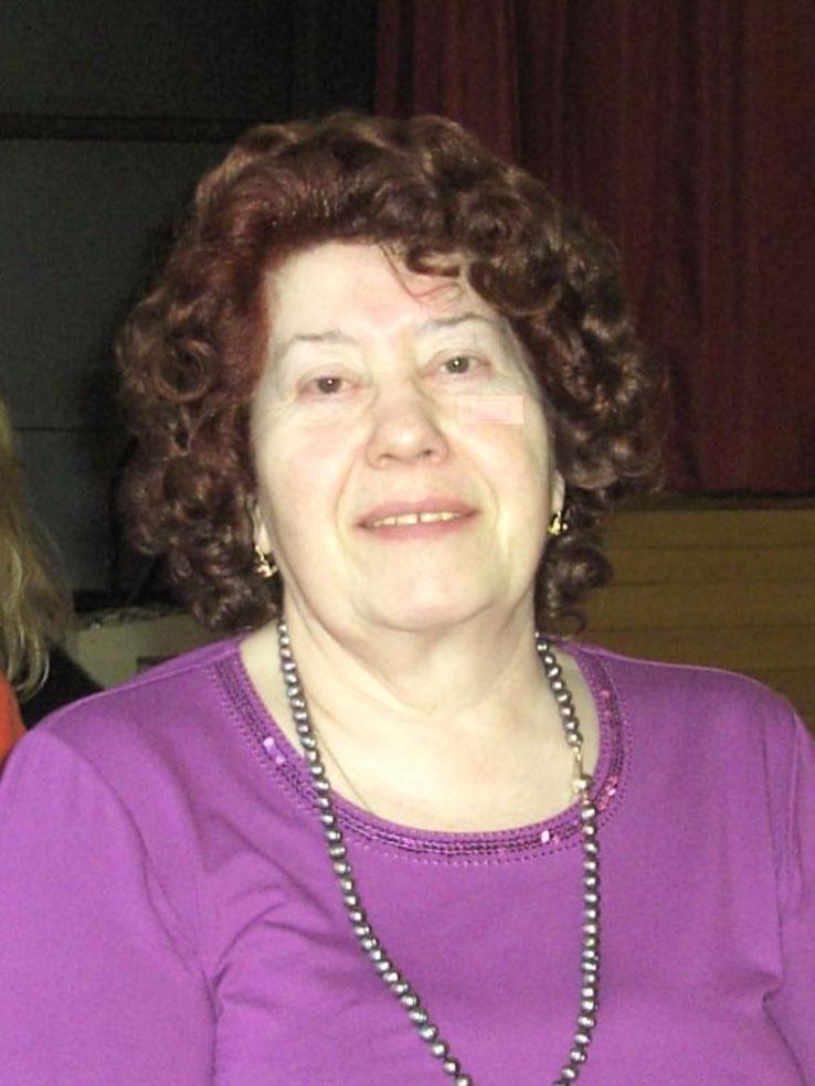 Brigitte Pütz