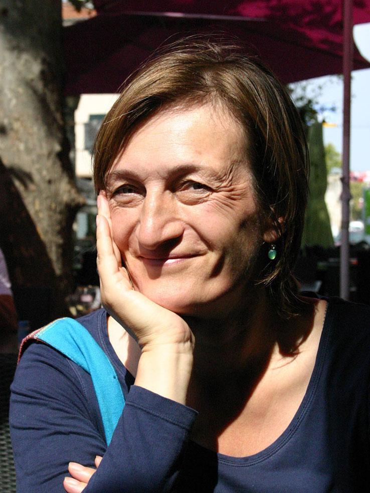 Christiane Overkamp